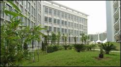 江苏教育学院附属高级中学分校