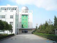 沛县张寨中学