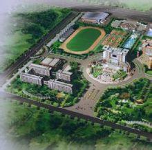 响水县第二中学