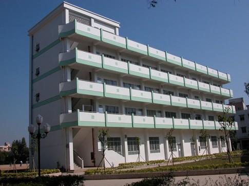 广州市第六十八中学