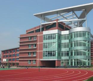 上海市民办沪北高级中学