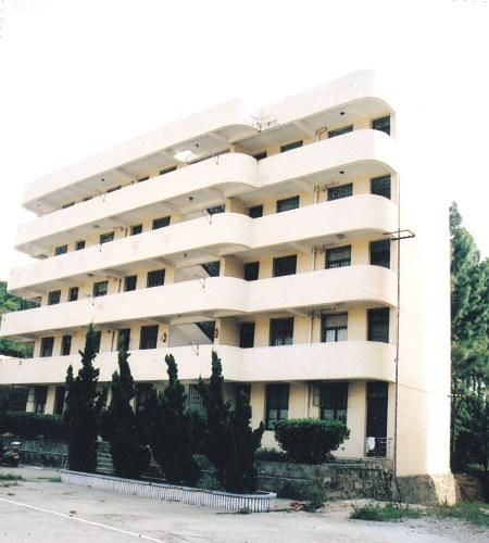 平潭县第二中学
