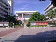 福建省厦门双十中学