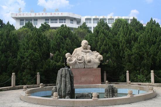 安溪县慈山学校
