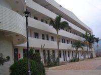 德化县龙门滩中学