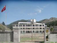 德化县赤水中学