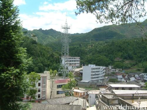德化县春美中学