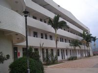 德化县水口中学