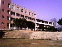 古田县溪山中学