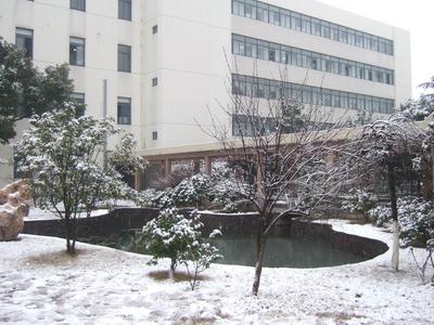 宁波市镇海区中兴中学