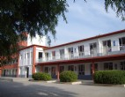 呼和浩特市第十三中学