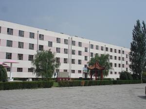 鄂尔多斯市蒙古族中学