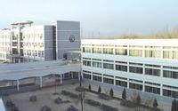 阿拉善右旗第一中学