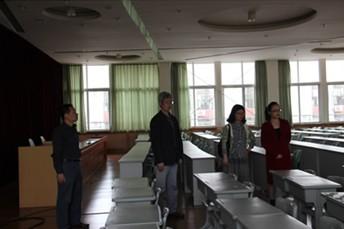 四川师范大学实验外国语学校