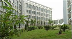 江浦县第二中学