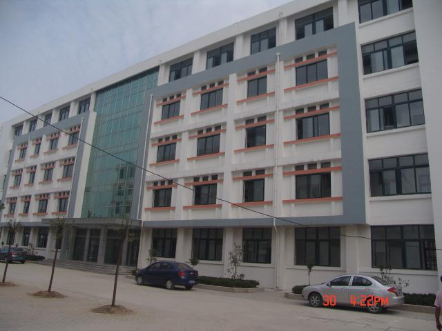 睢宁县凌城中学