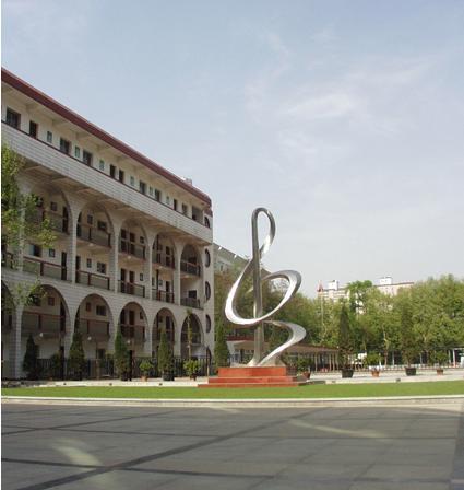 武汉市第六十八中学