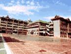 北京景山学校