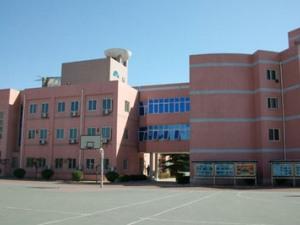北京市建华实验学校