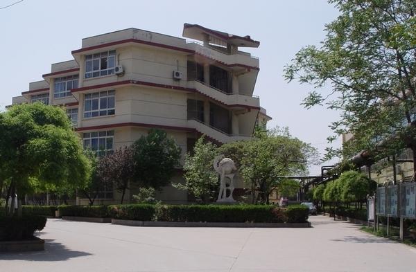 天津市塘沽区渤海石油第一中学