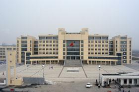 天津市大港第一中学