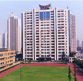 上海市外国语大学附属大境中学