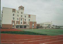 上海市东方曹杨外国语高级中学