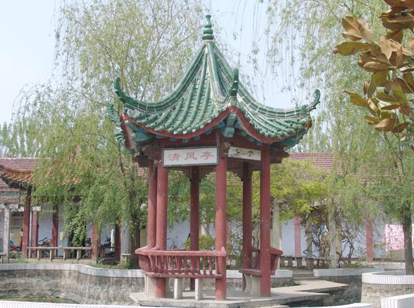东海县平明中学