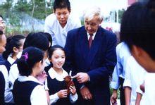 东海外国语学校