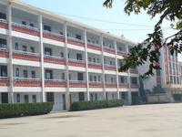 濮阳市油田第一中学