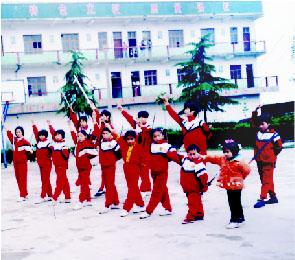武汉精英文武学校