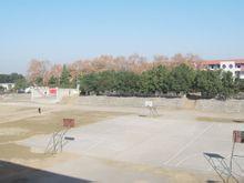 武汉市汉南第一中学