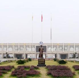湖南省长沙市周南中学