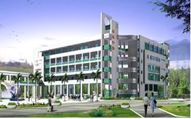 番禺区石基中学