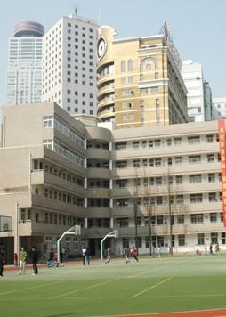 南京市第三高级中学