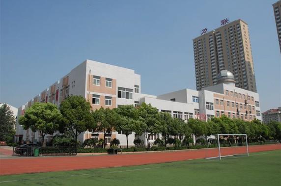江苏省教育学院附属高级中学