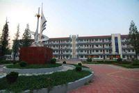 汝南县高级中学