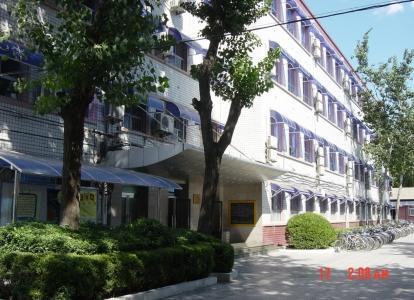 北京市第二十七中学