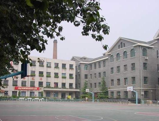 北京市第二十一中学