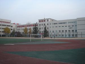 北京市西城区实验学校