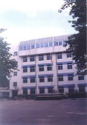 北京市第四十三中学