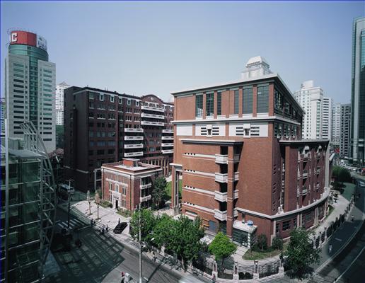 上海市格致中学