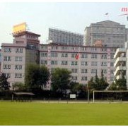 上海大学市北附属中学