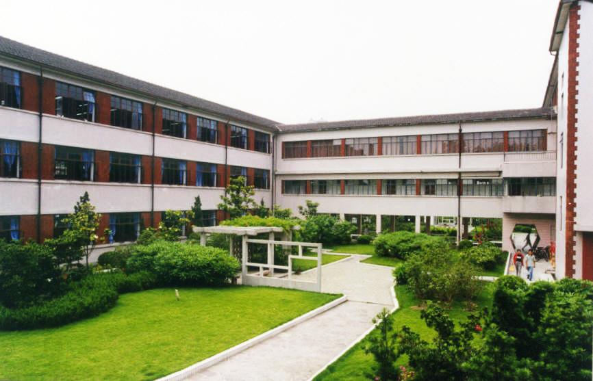 上海市第六十中学