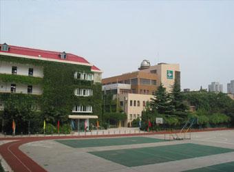 上海市民办风范中学