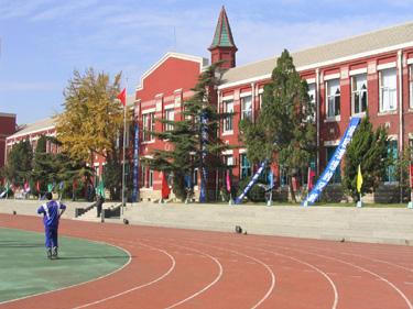 大连市第一中学