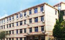 济南市历城区第三中学