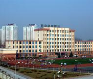 济钢高级中学