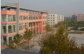 山东省济北中学